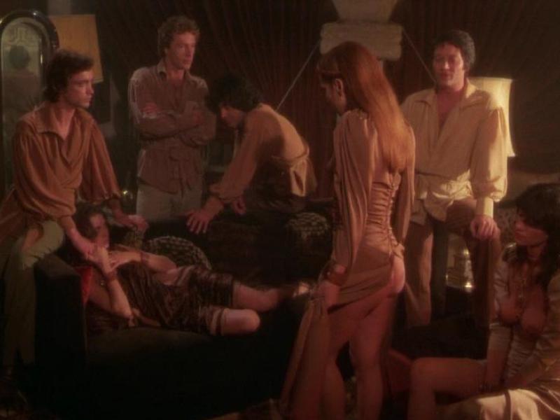 кадр из фильма история о