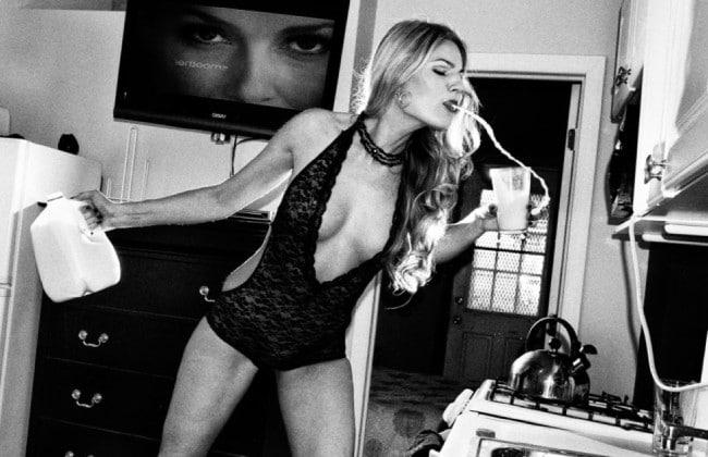 Личная Жизнь Порно Актрис, Интервью Порно Звезд B & Y